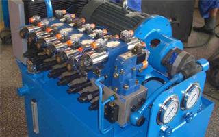 大小型液压站,液压系统,液压设计,专业制造